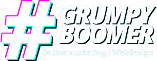 #GrumpyBoomer Marketing | Nordenham