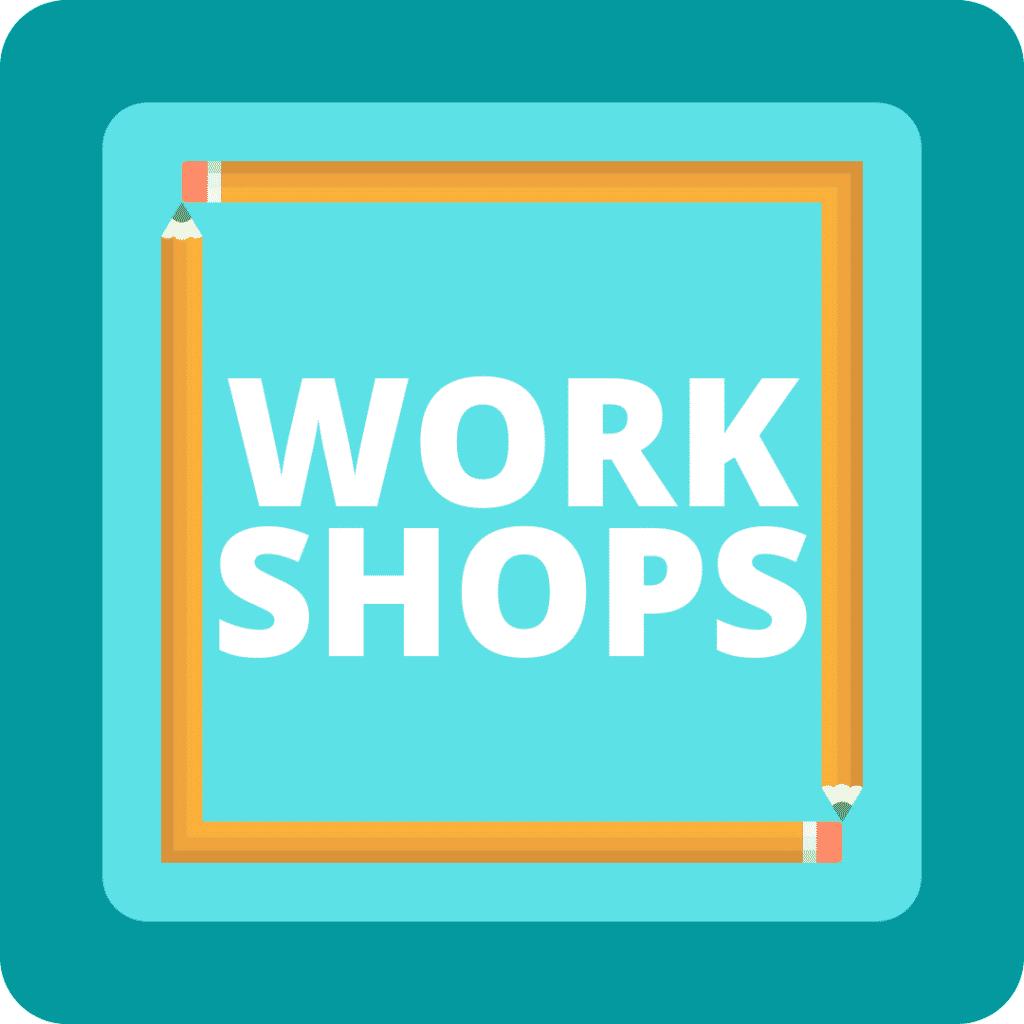 Workshops - Potenziale analysieren, Maßnahmen finden